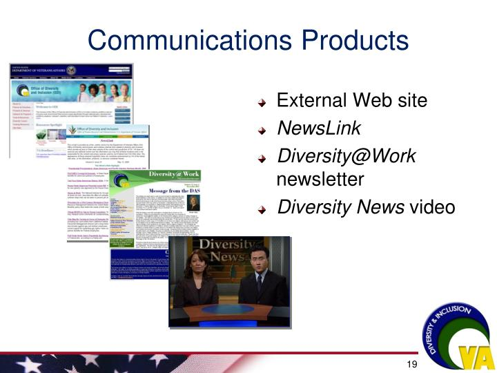 Communications Products
