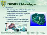 pionier i telemedycyna2