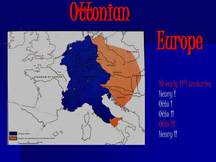 Ottonian