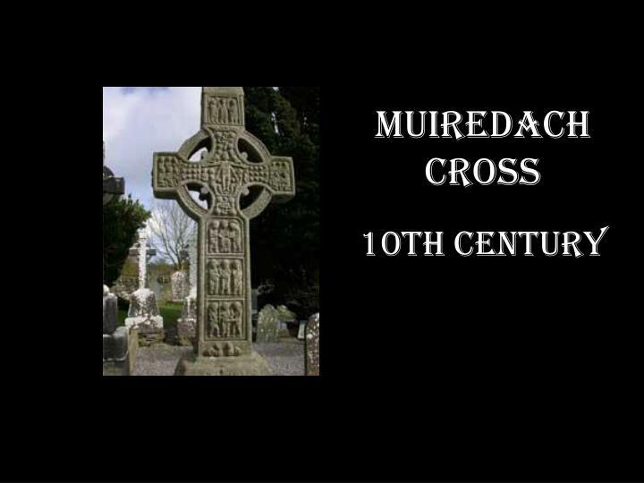 Muiredach cross