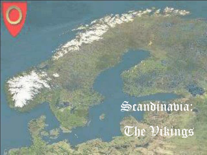 Scandinavia: