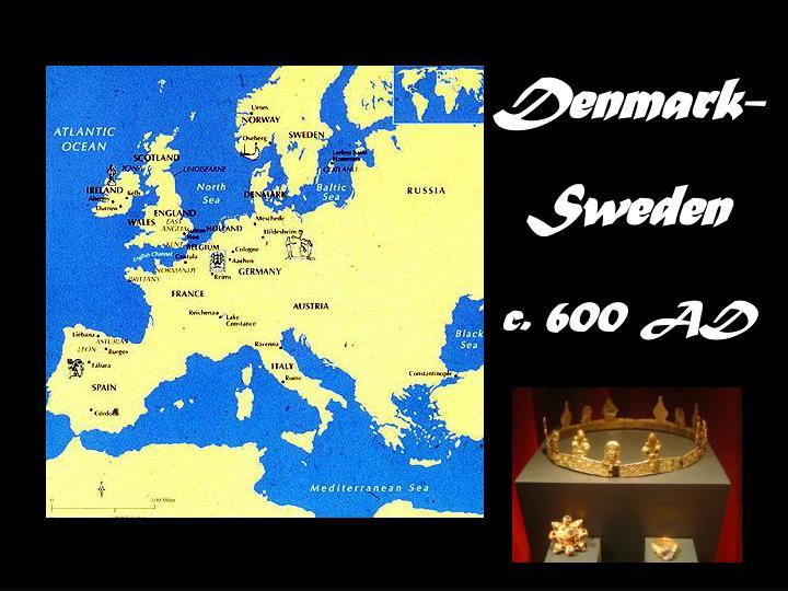 Denmark-