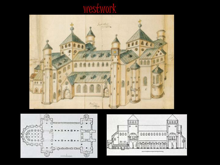 westwork