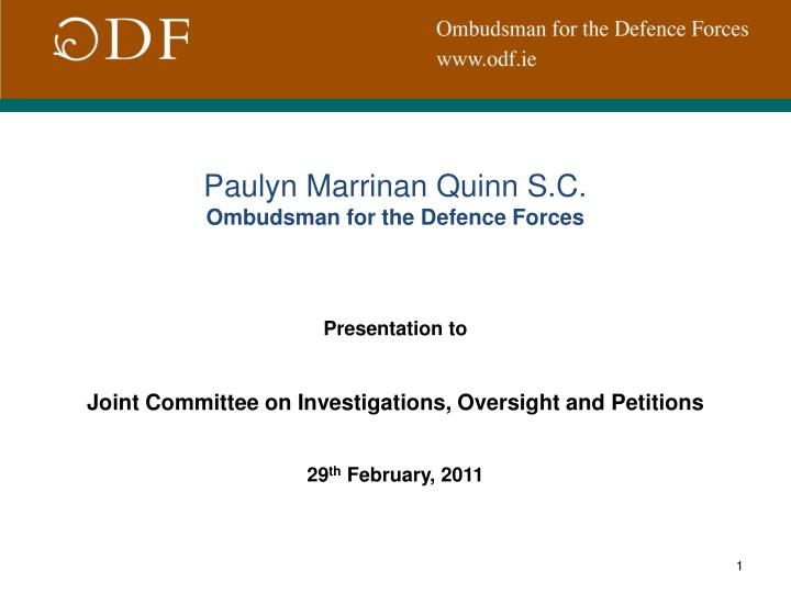 Paulyn Marrinan Quinn S.C.