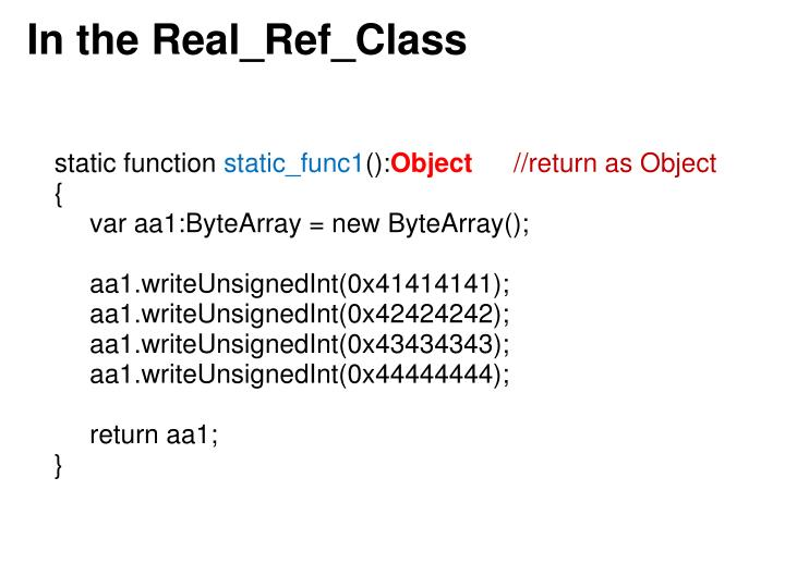 In the Real_Ref_Class