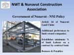nwt nunavut construction association5