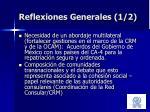 reflexiones generales 1 2