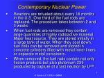 contemporary nuclear power2