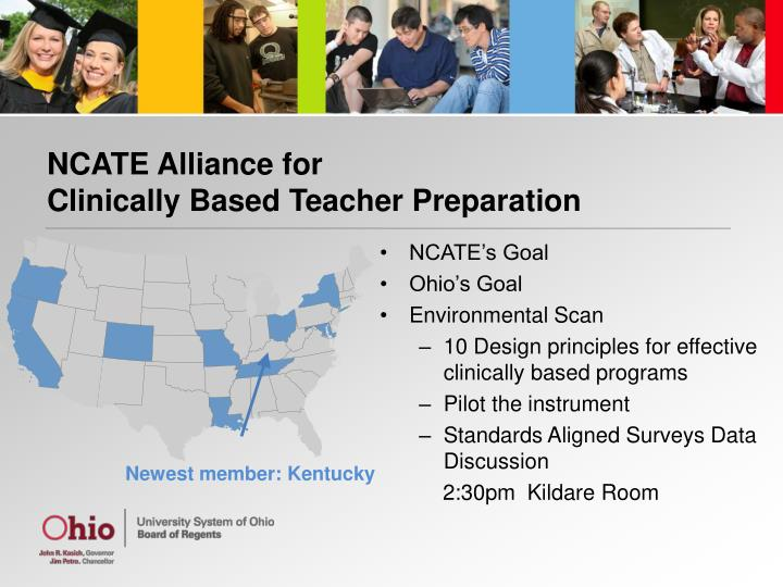 NCATE Alliance for