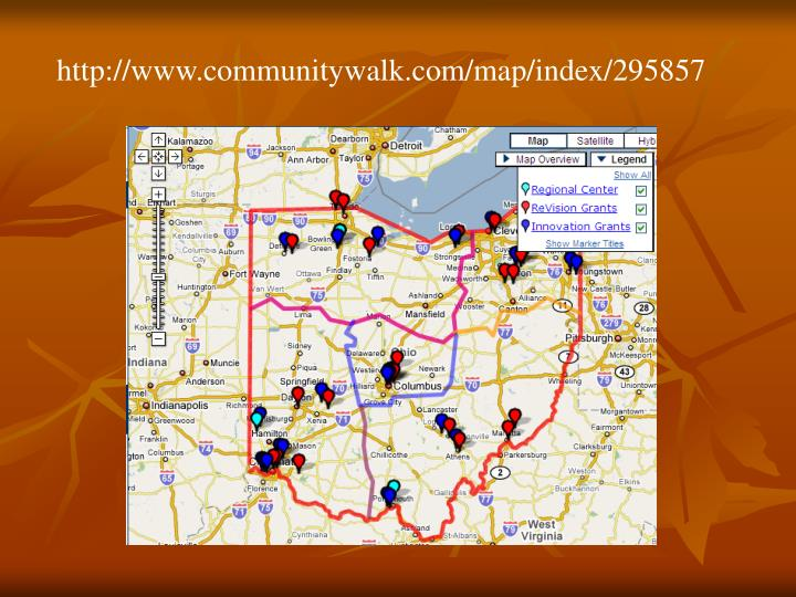 http://www.communitywalk.com/map/index/295857