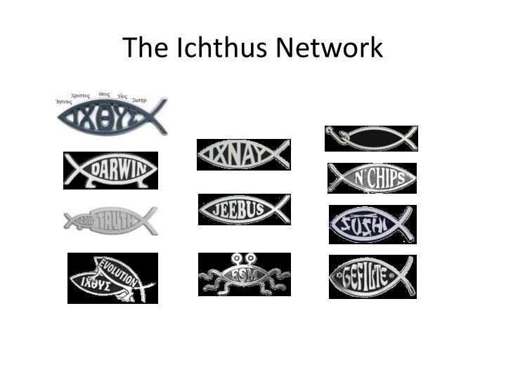The Ichthus Network