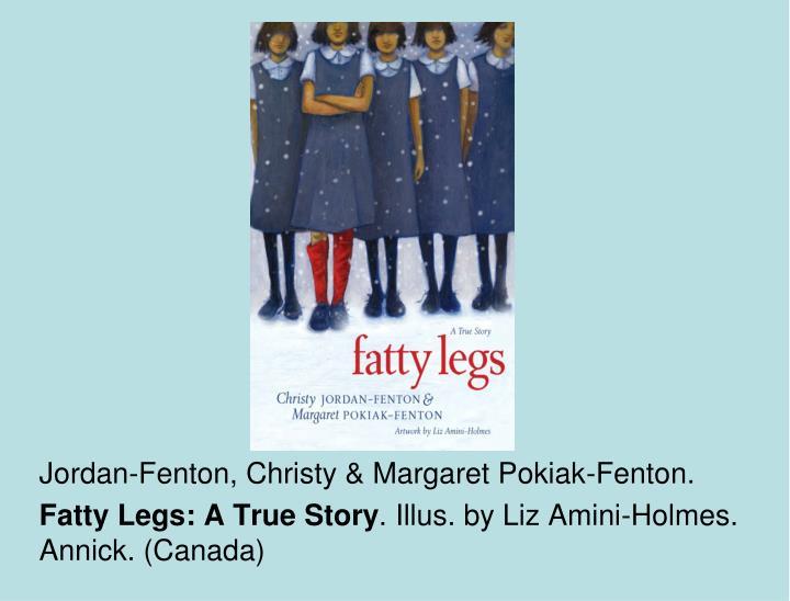 Jordan-Fenton, Christy & Margaret Pokiak-Fenton.