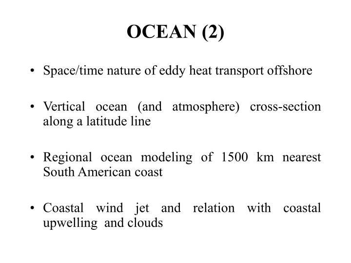 OCEAN (2)