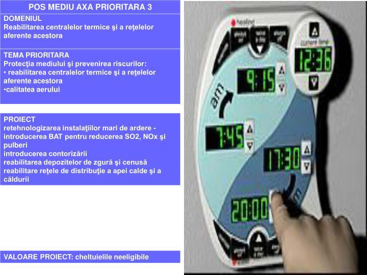 POS MEDIU AXA PRIORITARA 3