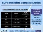 sop immediate corrective action1