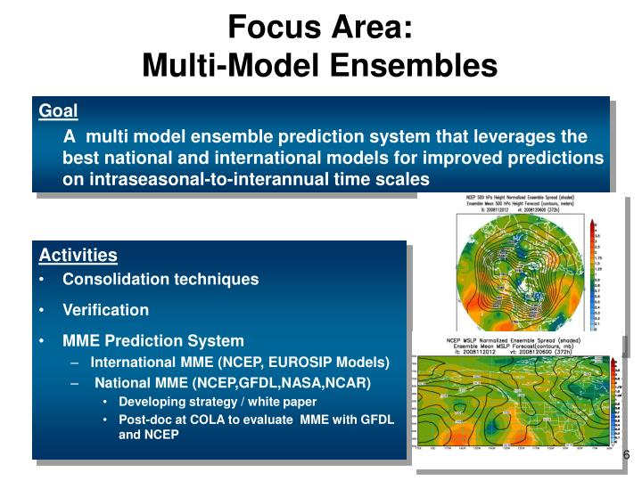 Focus Area: