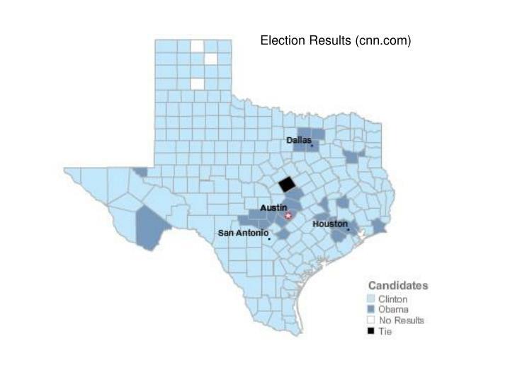 Election Results (cnn.com)