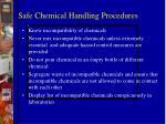 safe chemical handling procedures2