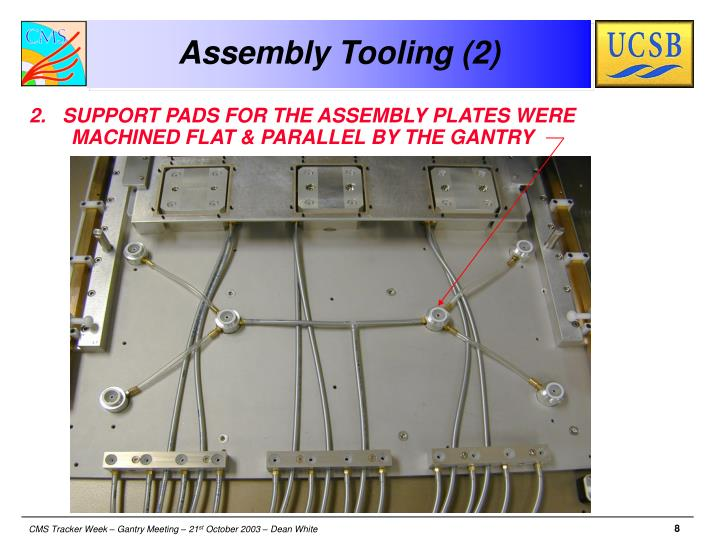 Assembly Tooling (2)