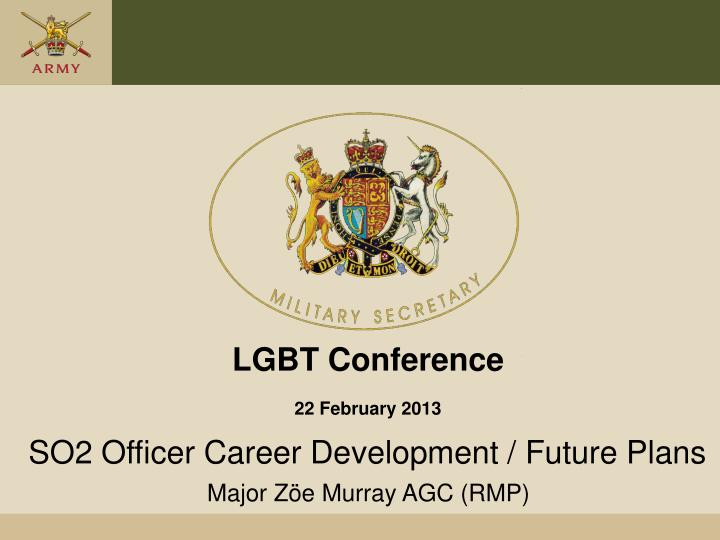 LGBT Conference