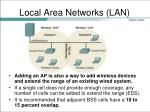 local area networks lan1