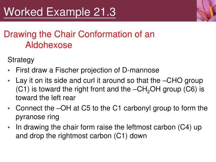 Worked Example 21.3