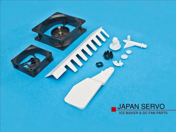 JAPAN SERVO