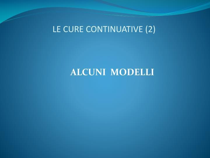 LE CURE CONTINUATIVE (2)