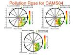 pollution rose for cams04