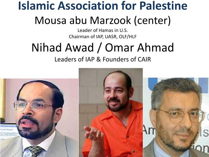 Islamic Association for Palestine