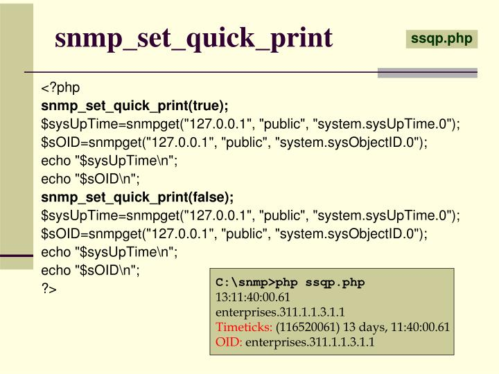 snmp_set_quick_print