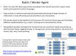batch worker agent