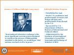 senator j william fulbright 1905 1995