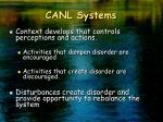 canl systems1