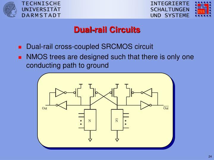 Dual-rail Circuits