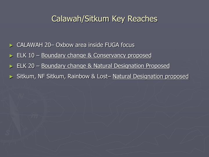 Calawah