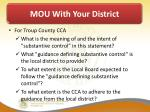 mou with your district2