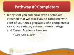 pathway 9 completers2