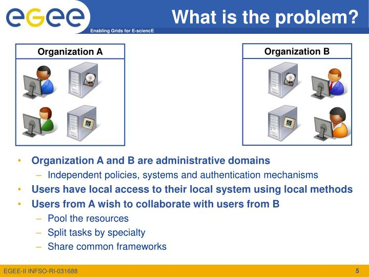 Organization B
