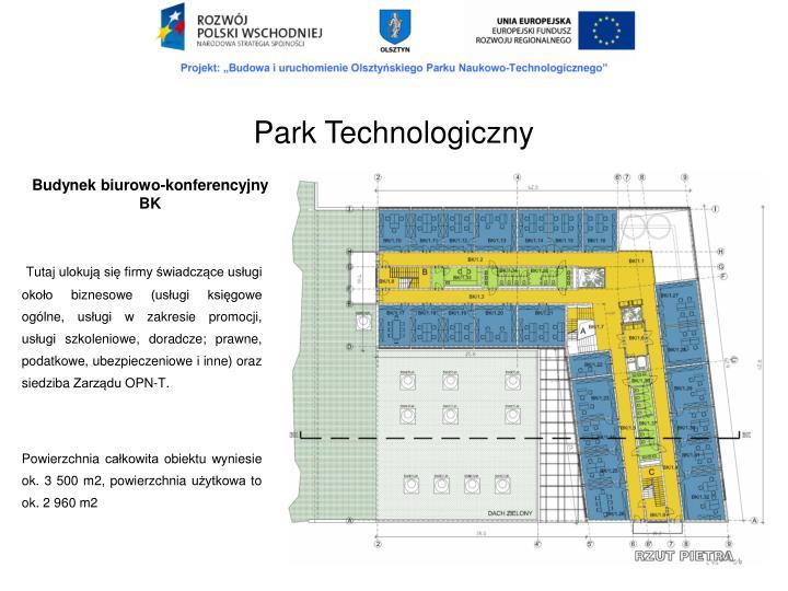 Park Technologiczny