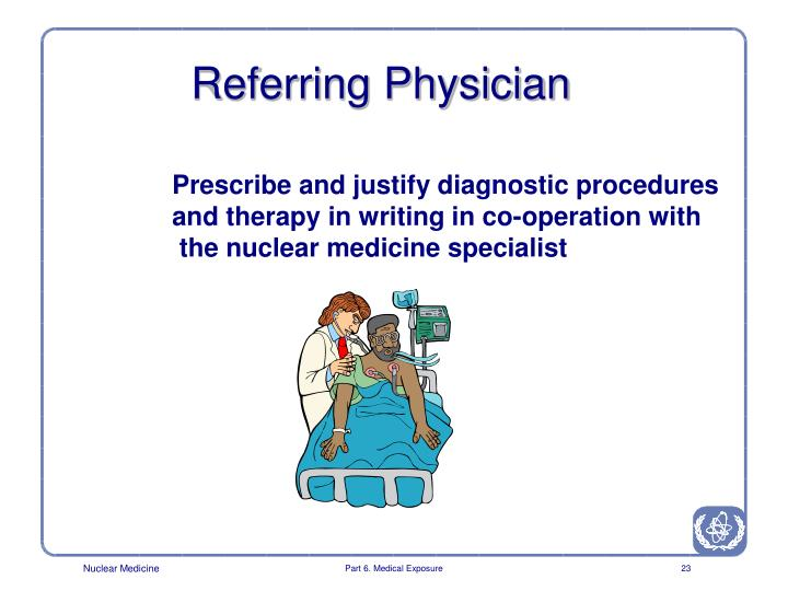 Referring Physician