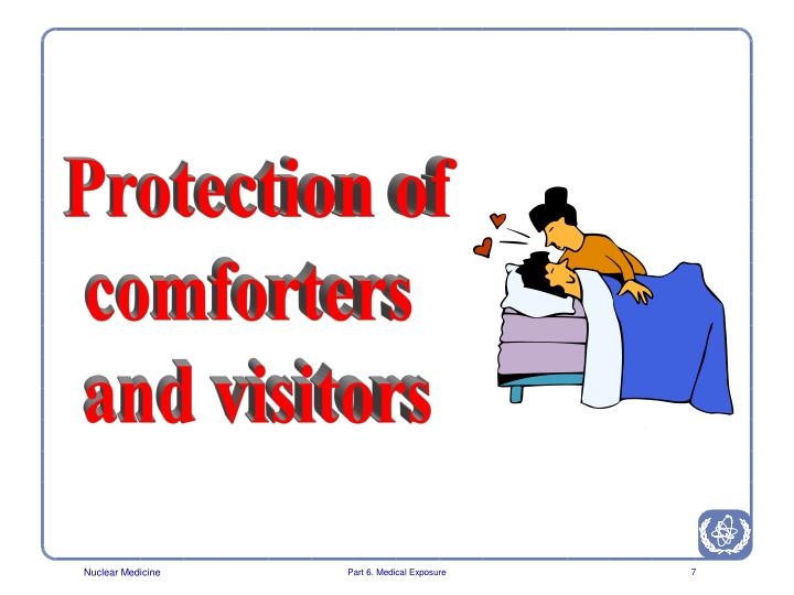Protection of