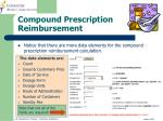 compound prescription reimbursement2