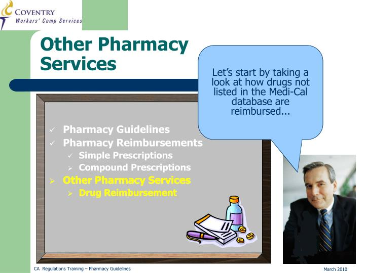 Other Pharmacy
