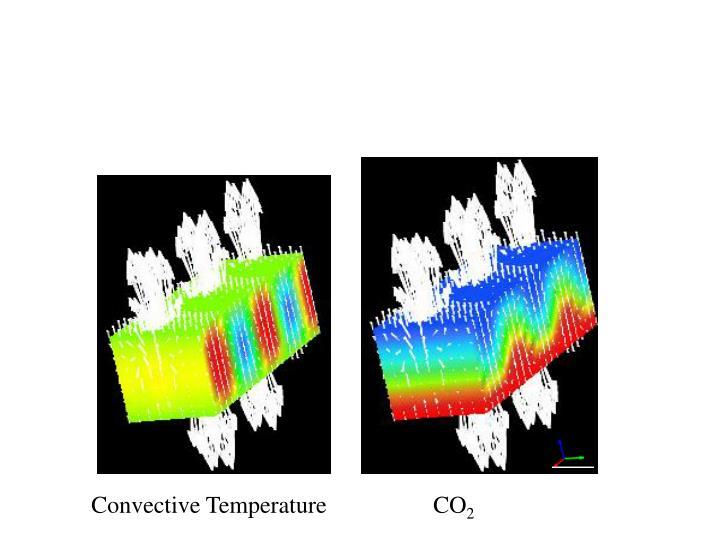 Convective Temperature