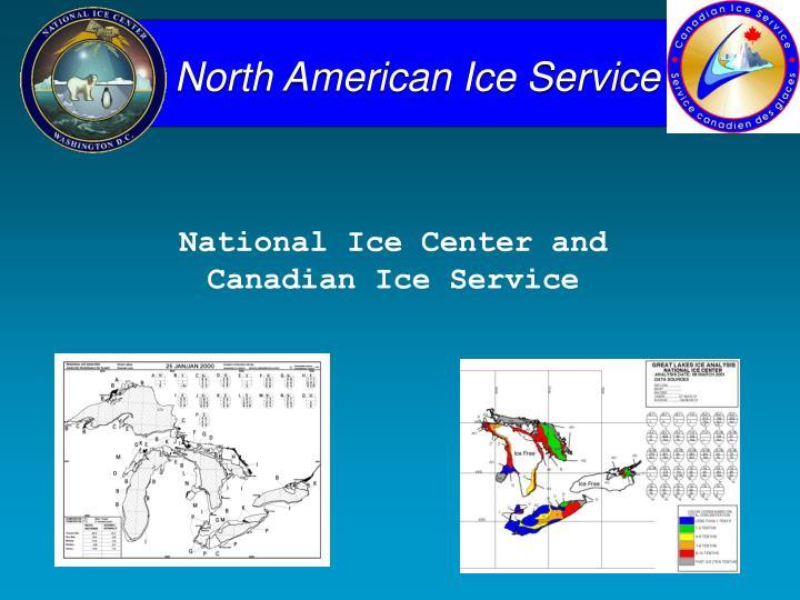 North American Ice Service