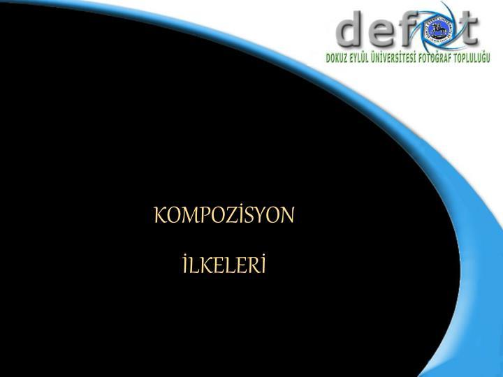 KOMPOZSYON