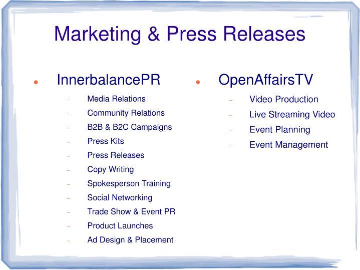 OpenAffairsTV