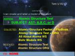 atomic structure7