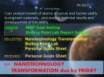 nanotechnology5